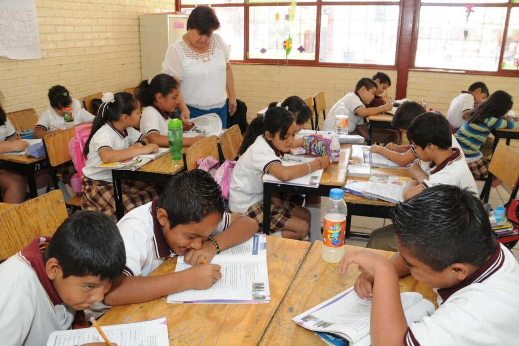 La evaluación de los aprendizajes en escuelas multigrado