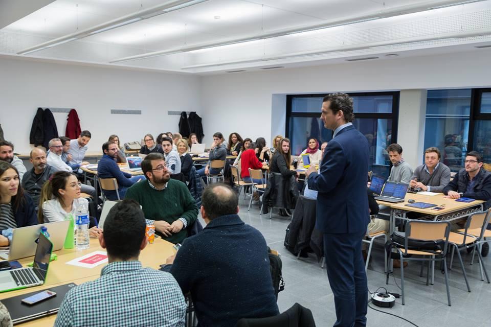 El aprendizaje colaborativo como enfoque metodológico en las comunidades de aprendizaje